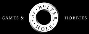 Bolter Hole