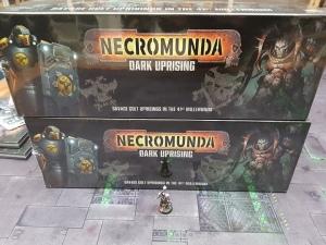 Necromunda Campaigns